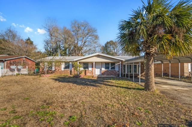 713 Oaklawn Street, Fort Walton Beach, FL 32547 (MLS #814527) :: Keller Williams Realty Emerald Coast