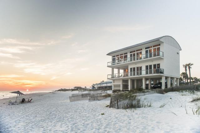 36 Walton Magnolia Lane, Inlet Beach, FL 32461 (MLS #814528) :: Counts Real Estate on 30A