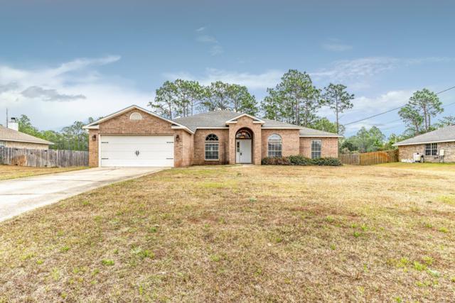 2216 Smallwood Drive, Navarre, FL 32566 (MLS #814538) :: ENGEL & VÖLKERS