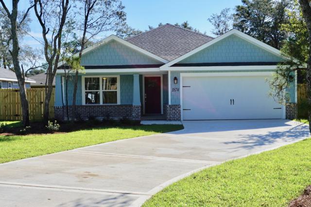 2038 Prado Street, Navarre, FL 32566 (MLS #814540) :: ENGEL & VÖLKERS