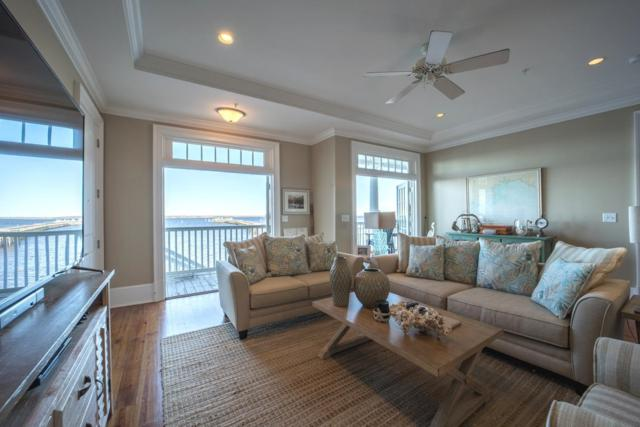 4113 Cobalt Circle P072, Panama City Beach, FL 32408 (MLS #814541) :: ENGEL & VÖLKERS