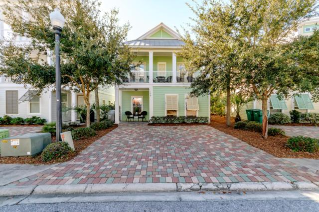 198 W Grand Key Loop, Destin, FL 32541 (MLS #814543) :: Coastal Luxury