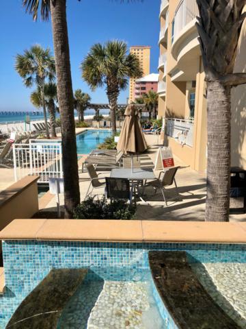 15625 Front Beach Road Unit 1805, Panama City Beach, FL 32413 (MLS #814545) :: Keller Williams Emerald Coast