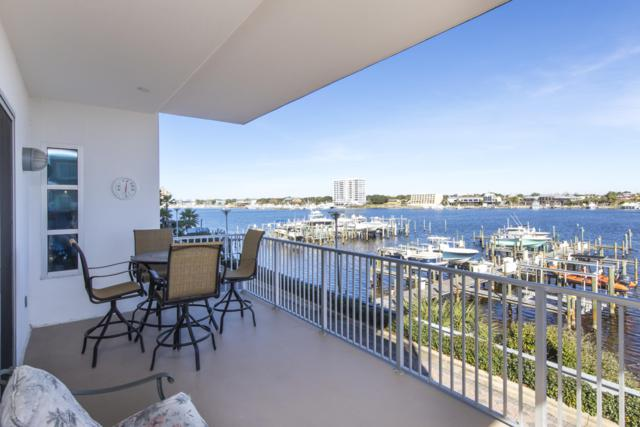 211 Durango Road Unit 217, Destin, FL 32541 (MLS #814591) :: The Premier Property Group
