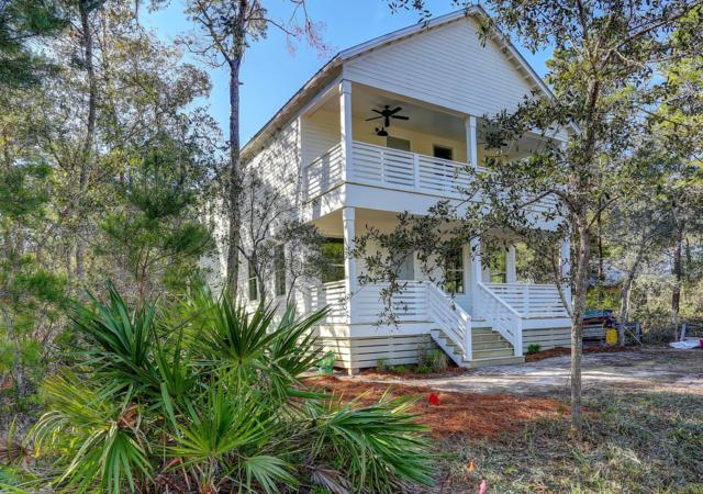 114 Riker Avenue, Santa Rosa Beach, FL 32459 (MLS #814594) :: Keller Williams Realty Emerald Coast
