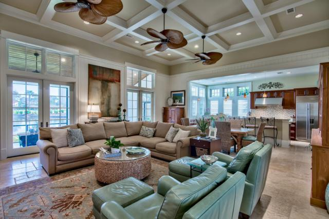 5217 Portside Terrace, Sandestin, FL 32550 (MLS #814596) :: Coastal Luxury