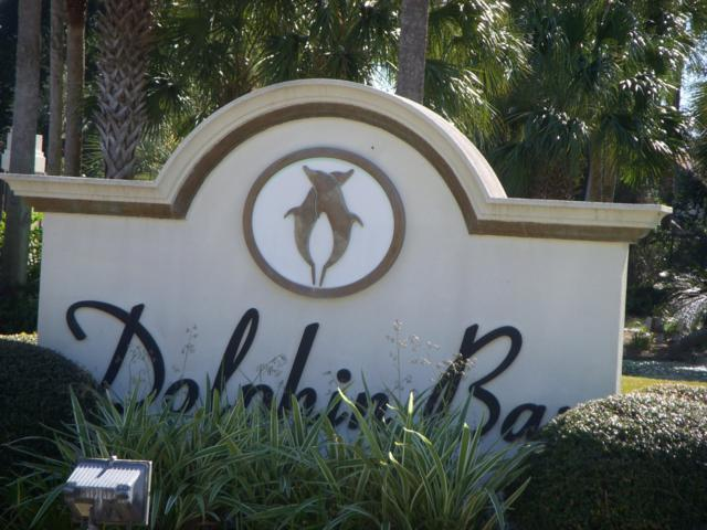 7130 Dolphin Bay Boulevard, Panama City Beach, FL 32407 (MLS #814606) :: Scenic Sotheby's International Realty