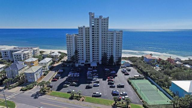 4100 E County 30-A Highway Unit 2006, Santa Rosa Beach, FL 32459 (MLS #814612) :: The Premier Property Group
