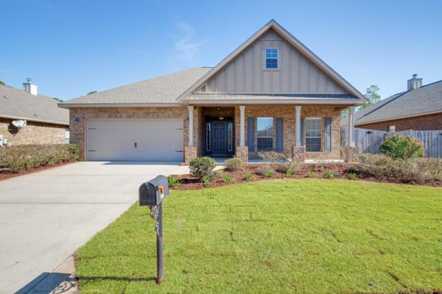 238 Whispering Lake Drive, Santa Rosa Beach, FL 32459 (MLS #814615) :: Luxury Properties Real Estate
