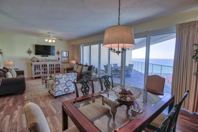 550 Topsl Beach Boulevard Unit 909, Miramar Beach, FL 32550 (MLS #814618) :: Coastal Luxury