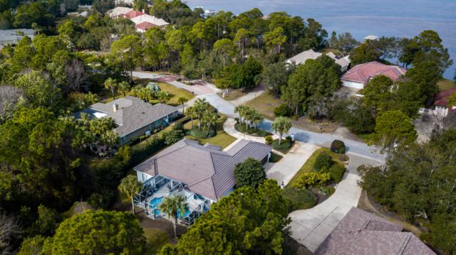 1251 Emerald Bay Drive, Destin, FL 32541 (MLS #814624) :: The Premier Property Group