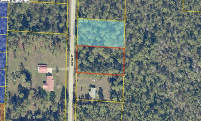 0000 Ladda Court, Bagdad, FL 32530 (MLS #814640) :: ResortQuest Real Estate