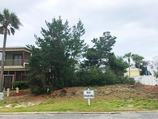 Lot 24 Ventana Dunes, Santa Rosa Beach, FL 32459 (MLS #814645) :: The Premier Property Group