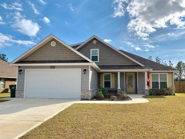 7915 Silver Maple Drive, Milton, FL 32583 (MLS #814647) :: Coastal Luxury