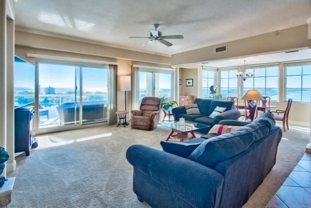 770 Harbor Boulevard 7I, Destin, FL 32541 (MLS #814653) :: The Premier Property Group