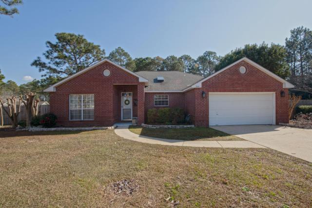2144 Pepper Drive, Navarre, FL 32566 (MLS #814654) :: ResortQuest Real Estate