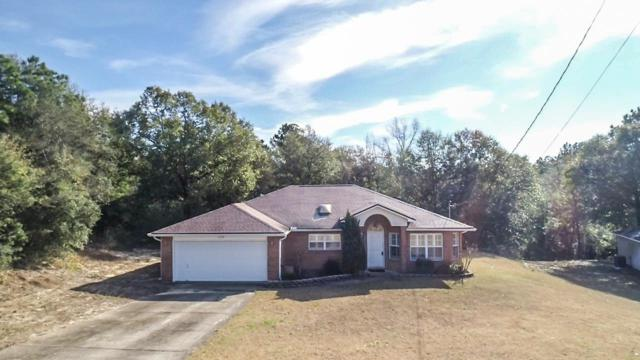 233 Lustan Drive, Crestview, FL 32536 (MLS #814664) :: Coastal Luxury