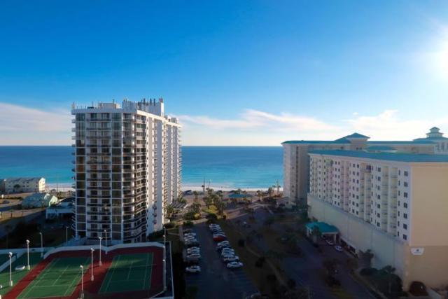112 Seascape Drive Unit 1302, Miramar Beach, FL 32550 (MLS #814669) :: Coastal Luxury