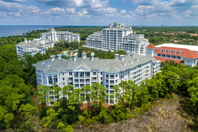 9600 Grand Sandestin Boulevard 3301/3303, Miramar Beach, FL 32550 (MLS #814672) :: Homes on 30a, LLC