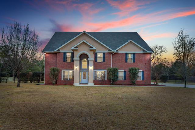 144 Old South Drive, Crestview, FL 32536 (MLS #814689) :: Classic Luxury Real Estate, LLC
