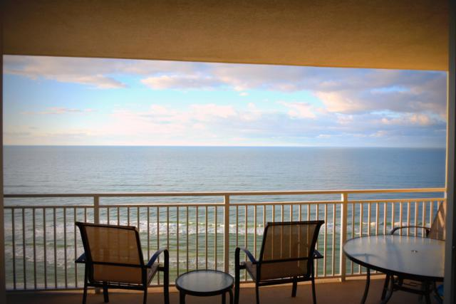 14701 Front Beach Road #1227, Panama City Beach, FL 32413 (MLS #814693) :: Hilary & Reverie