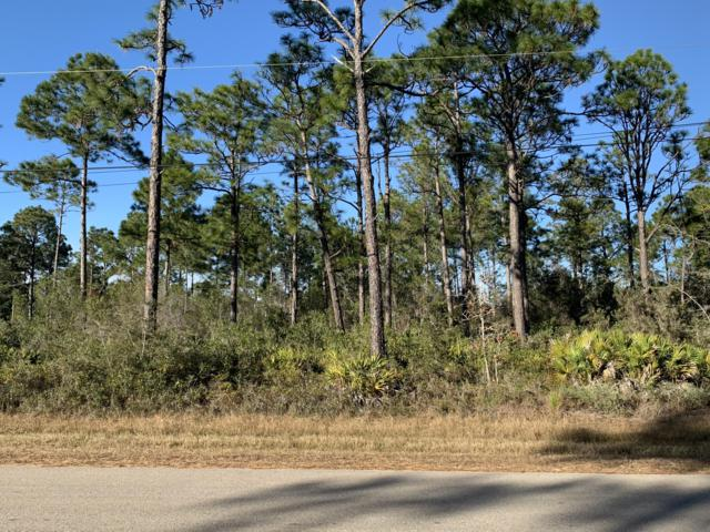 6676 Redfield Street, Navarre, FL 32566 (MLS #814706) :: Luxury Properties Real Estate