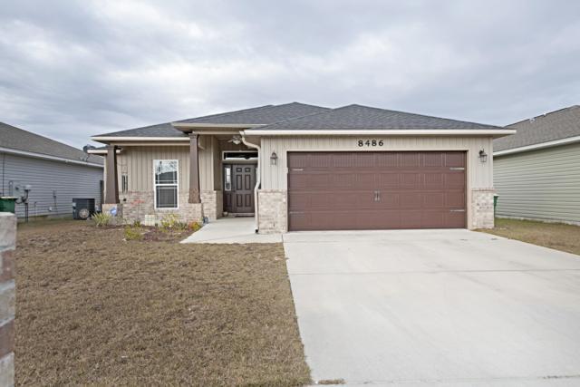 8486 Island Drive, Navarre, FL 32566 (MLS #814714) :: Classic Luxury Real Estate, LLC