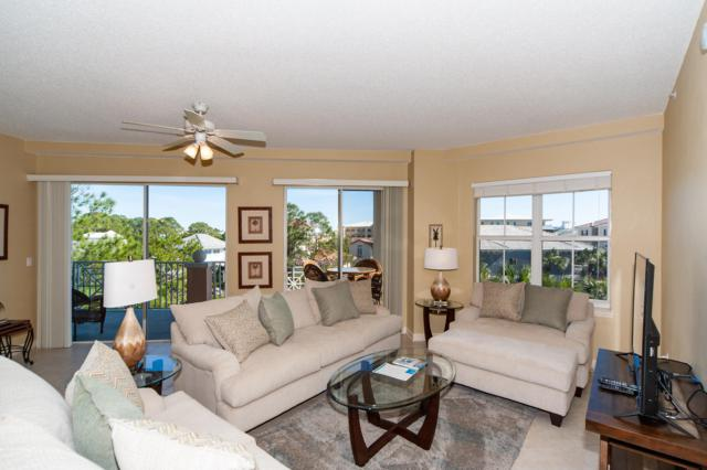 164 Blue Lupine Way Unit 303, Santa Rosa Beach, FL 32459 (MLS #814750) :: Coastal Luxury
