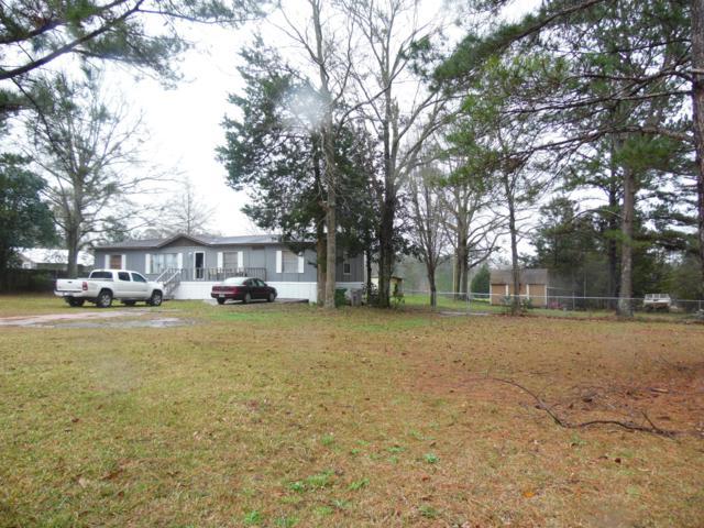 5051 W Co Hwy 4, Century, FL 32535 (MLS #814759) :: Classic Luxury Real Estate, LLC