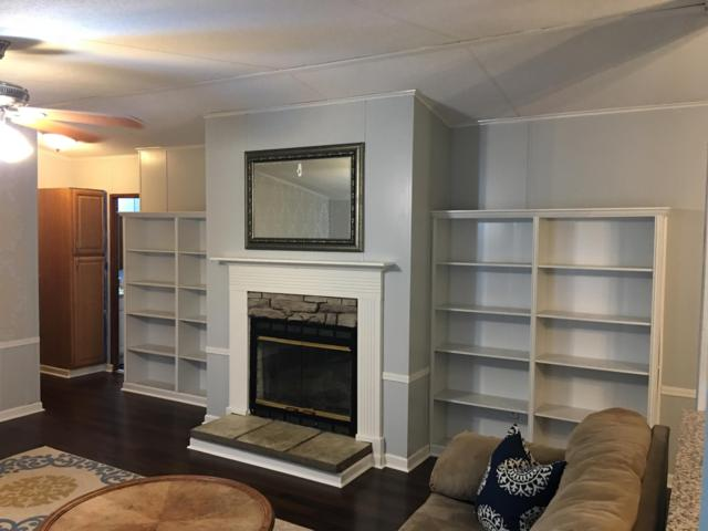 5994 Chardee Road, Crestview, FL 32539 (MLS #814772) :: Classic Luxury Real Estate, LLC