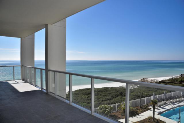 3820 E County Hwy 30A #307, Santa Rosa Beach, FL 32459 (MLS #814785) :: ResortQuest Real Estate