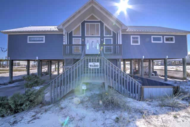8175 White Sands Boulevard, Navarre, FL 32566 (MLS #814804) :: ResortQuest Real Estate