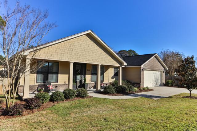 312 Beach Drive, Destin, FL 32541 (MLS #814812) :: ResortQuest Real Estate