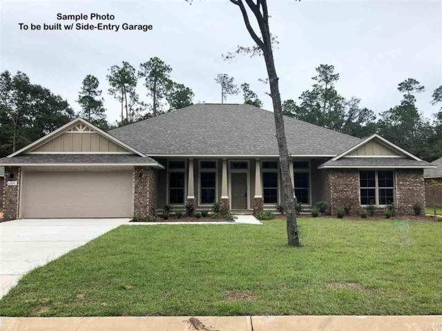 310 Vale Loop, Crestview, FL 32536 (MLS #814817) :: Classic Luxury Real Estate, LLC