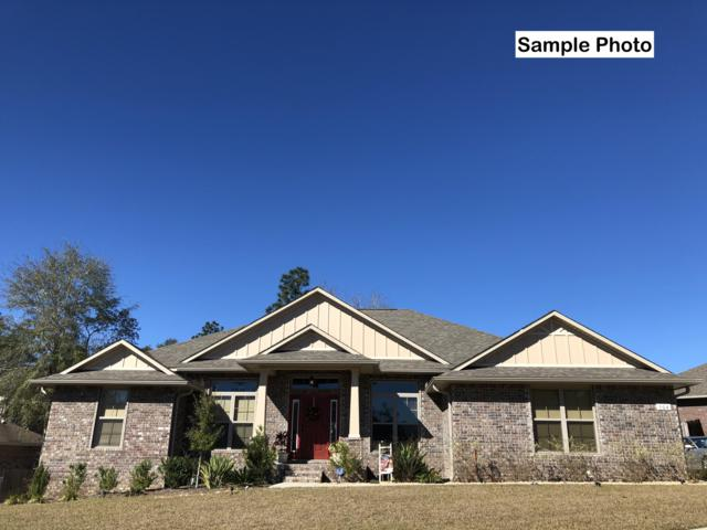 605 Terrier Trail, Crestview, FL 32536 (MLS #814820) :: Classic Luxury Real Estate, LLC