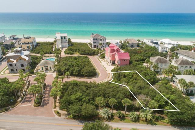 Lot 11 Heritage Dunes, Santa Rosa Beach, FL 32459 (MLS #814833) :: Keller Williams Realty Emerald Coast