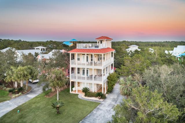 82 Clareon Drive, Inlet Beach, FL 32461 (MLS #814843) :: ResortQuest Real Estate