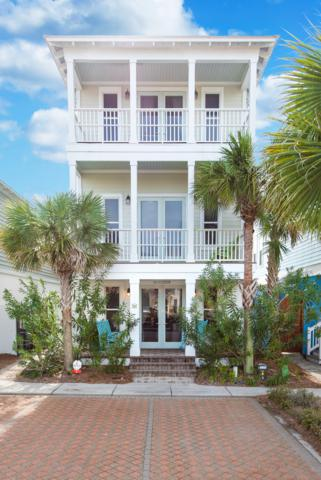 3 W Trigger Trail, Inlet Beach, FL 32461 (MLS #814846) :: 30A Real Estate Sales