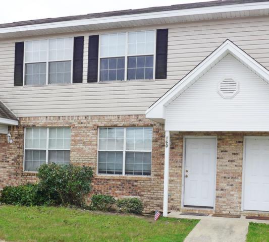 160 5th Avenue, Shalimar, FL 32579 (MLS #814874) :: Luxury Properties Real Estate