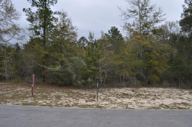 Lot 8 Harmony Way, Freeport, FL 32439 (MLS #814879) :: Hammock Bay