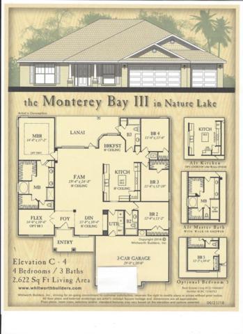 6038 Walk Along Way, Crestview, FL 32536 (MLS #814884) :: Luxury Properties Real Estate