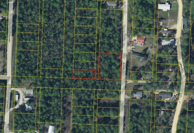 LOT10-13 11th Street, Santa Rosa Beach, FL 32459 (MLS #814911) :: Classic Luxury Real Estate, LLC