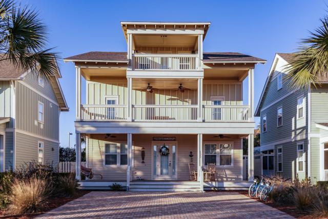 100 Sandalwood Drive, Santa Rosa Beach, FL 32459 (MLS #814917) :: Luxury Properties Real Estate