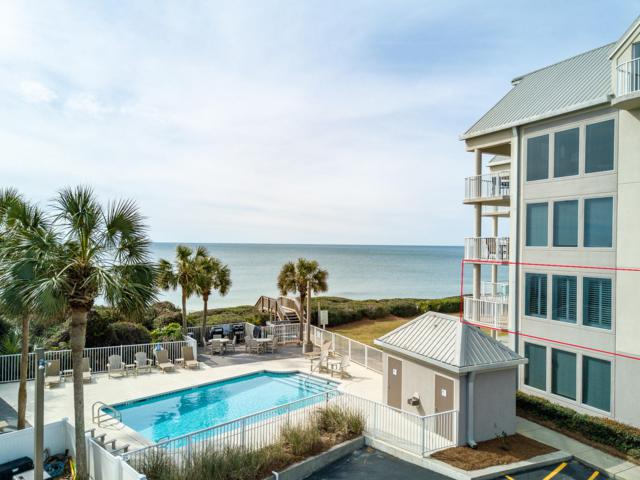 8600 E Co Highway 30-A Unit 210, Inlet Beach, FL 32461 (MLS #814920) :: Berkshire Hathaway HomeServices PenFed Realty