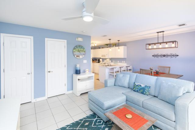 82 Sugar Sand Lane Lane A2, Santa Rosa Beach, FL 32459 (MLS #814923) :: ResortQuest Real Estate