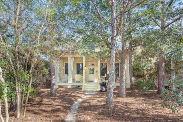 33 Lyonia Lane, Santa Rosa Beach, FL 32459 (MLS #814924) :: 30A Real Estate Sales