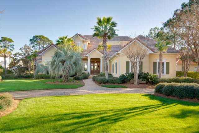3263 Burnt Pine Cove, Miramar Beach, FL 32550 (MLS #814931) :: ResortQuest Real Estate