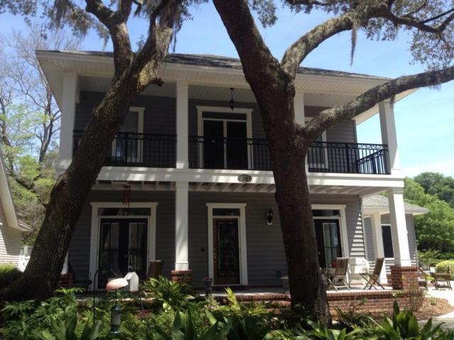 321 Grand Oaks Drive, Niceville, FL 32578 (MLS #814932) :: ResortQuest Real Estate