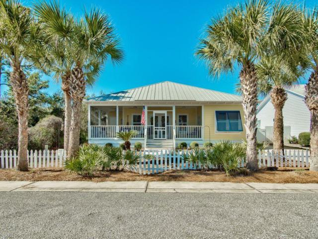 53 Crystal Court, Santa Rosa Beach, FL 32459 (MLS #814951) :: Classic Luxury Real Estate, LLC