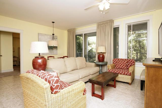 9300 Baytowne Wharf Boulevard 315/317, Miramar Beach, FL 32550 (MLS #814953) :: Homes on 30a, LLC
